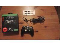 Xbox One Fusion Pro Controller