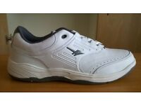 Gola mens trainers size 8