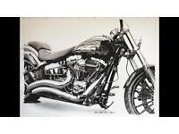 Any cheap motorcycles needing work 400cc up