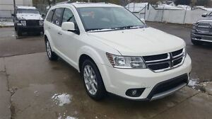 2015 Dodge Journey R/T   7-seater    Easy Approvals