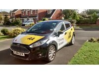 Helen De'Courcy School of Motoring - AA Instructor