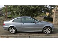 BMW 316 CI ES Coupe 2.0 2006 (06) **Full Years MOT**Service History**Only £2495!!**