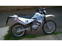 For sale.. Sinnis Blade 125cc