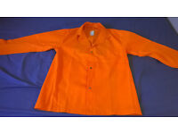 Mens work shirts x10. Size S-M. Chest size 92cm.