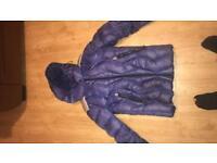 Authentic moncler coat
