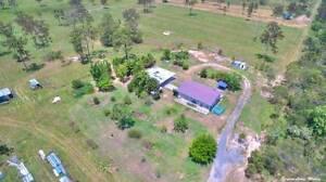 Captain Creek Farm all setup ready to Enjoy! Agnes Water Gladstone Area Preview