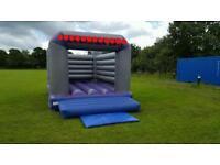 Comercial grade Bouncy Castle