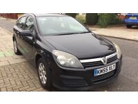 Cheap Vauxhall Astra , low millage