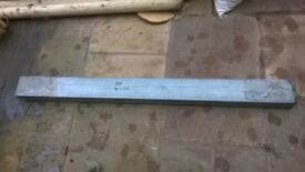 1800 MM STEEL BOX LINTEL