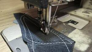 PFAFF 1245 Walking Foot Heavy duty sewing machine Williamstown Barossa Area Preview