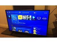 TECHWOOD 42 inch SMART HD LED TV