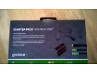X BOX 1 STARTER PACK BN BOXED ITEM