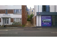 Secure, private off street parking for up to 3 vehicles, Seven Dials, in the heart of Brighton