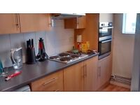 Large 2 Bed, second floor flat available June 4th. 1450 a month.