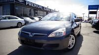2007 Honda Accord EX-L Navigation/ Sunroof/ Leather/ Heated Seat