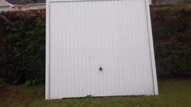 HORMANN VERTICAL GARAGE DOOR