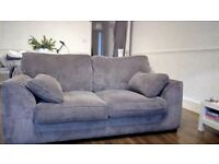 Beautiful House of Fraser sofas