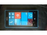 Nokia Lumia 520 8gb