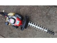 Lawnflite E2220W Double-blade Petrol Hedge Trimmer