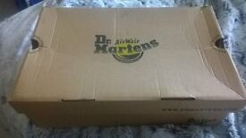 Bnib Dr Martens AirWair with Bouncing Soles Mens Size 10