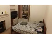 Spacious Furnished Double Bedroom in Flat to Share - VVV Central - All bills included