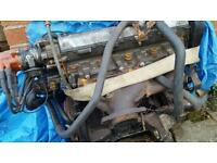 Peugeot 205 1.6 gti engine