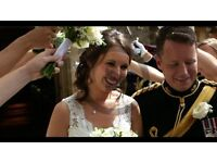 Beautiful London wedding video.