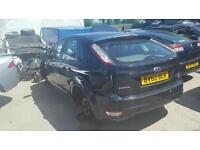 2010 Ford Focus 2.0 BREAKING FOR SPARE PARTS