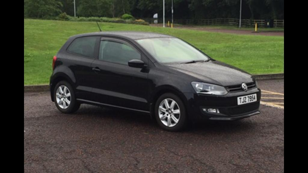 vw polo match 1 2 in randalstown county antrim gumtree. Black Bedroom Furniture Sets. Home Design Ideas