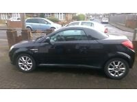 Vauxhall Tigra 1.4 sport twinport coupe