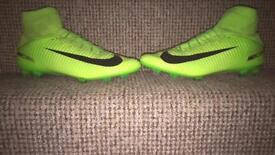 Nike Mercurial size 9