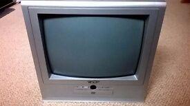 """14"""" Cello TV/DVD player combo"""