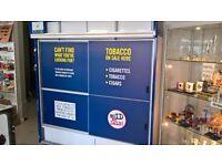 Cigarette Tobacco Gantry