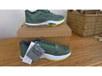 BRAND NEW Reebok Cardio Ultra Women Trainers - Size 4.5