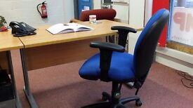 Short Term & Flexible Office / Desk Space on M32 Bristol £20 per day all Inclusive