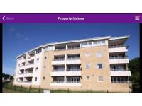 Two bedroom (both double) flat to rent in Whiteley