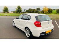 BMW 1 Series 116i M Sport (mini, mercedes, audi, seat, vw)