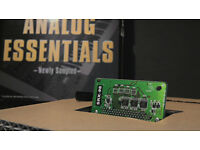 Roland SRX-98 Analog Essentials Expansion Board Boxed