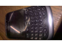 blackberry 9320 locked on vodafone uk