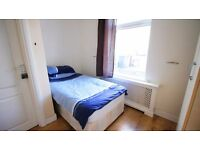 Double Room, Zone 5, Free WIFI & Cleaning included *Must See*