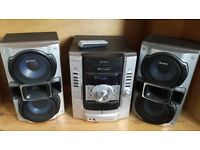 Sony Hi Fi - Used but very good condition