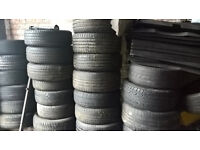 job lots tyres and space savers and alloys
