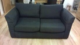 3 Seater sofa with wood feet (Oakridge Direct Ltd)