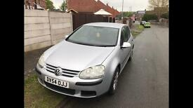 Golf 1.9 sell or swap