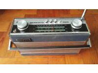Roberts R25 radio