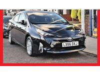 (3100 Miles)-- 2016 Toyota Prius 1.8 HyBrid Automatic -- Navigation Reverse CAMERA -- Low Mileage