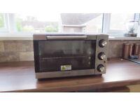 Cookworks Mini Oven