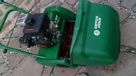Kawasaki Suffolk punch 45sk petrol mower