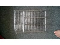 Dish drainer and cutlery organiser
