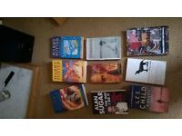 bundle of harry potter books and many other authors open to offers ?